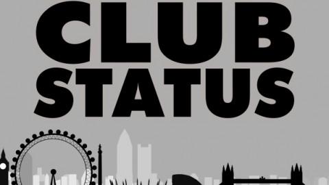 Booster Club Status – October 2017