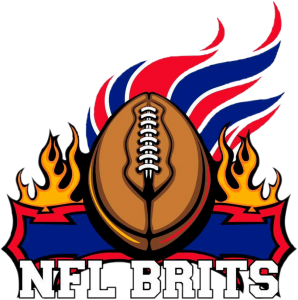 NFL Brits Fan Union