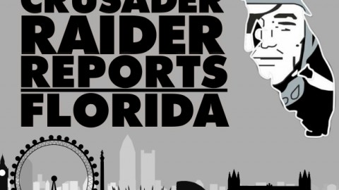 Crusader Raider Reports – Florida