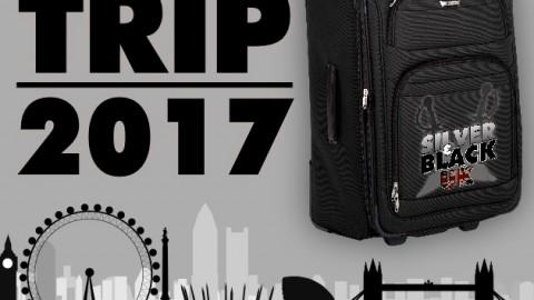 2017 Group Trip Announced