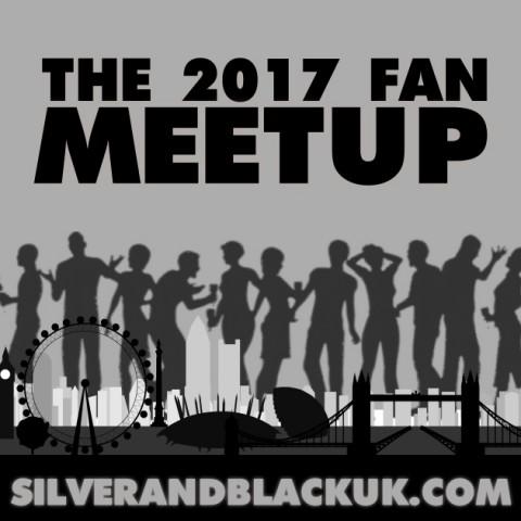2017 Meetup Poll