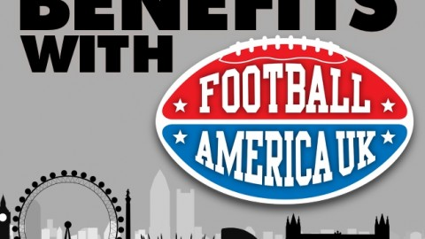 NEW MEMBER PERK – Football America UK