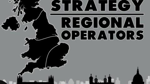 Expansion – Regional Operators