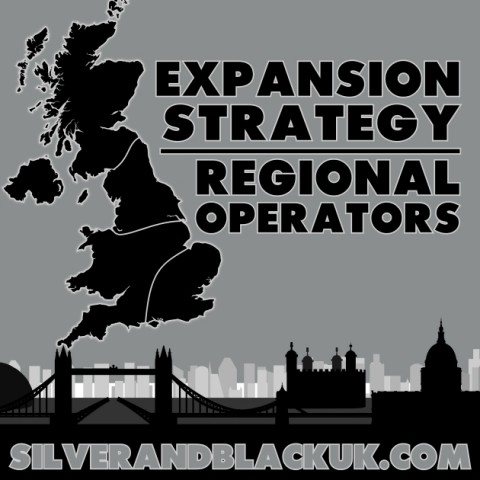 Expansion – Regional Operators