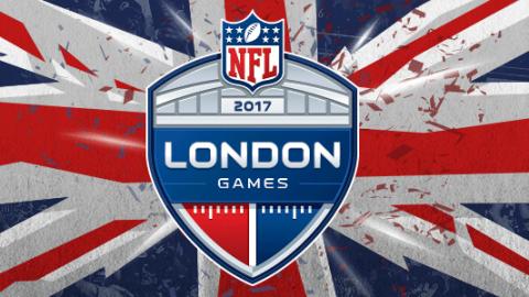 NFLUK : 2018 NFL LONDON GAMES TICKET NEWS