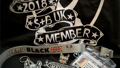 SBUK MEMBER: Update your Profile