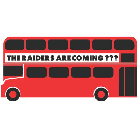 The London Raiders….?